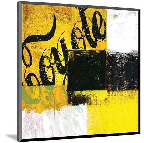 Coyote-Carmine Thorner-Mounted Art Print