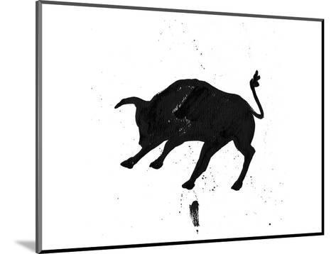 The Moment III-Rosa Mesa-Mounted Art Print