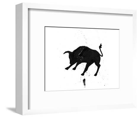 The Moment III-Rosa Mesa-Framed Art Print