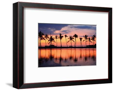 Hawaii Dreams III--Framed Art Print