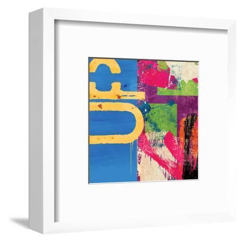 Straight Up-Parker Greenfield-Framed Art Print