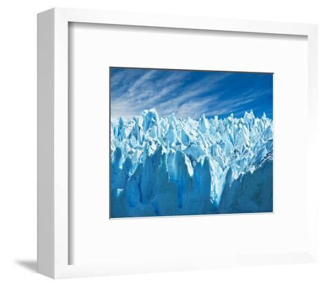 PeritoMoreno Glacier Patagonia--Framed Art Print
