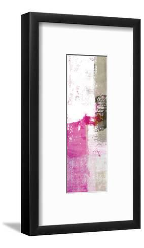 Cosmo With A Twist-Miranda York-Framed Art Print