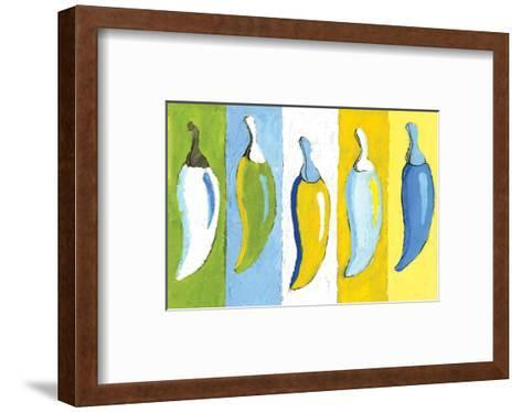 Mexi Can-Can-Parker Greenfield-Framed Art Print
