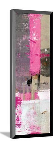 Pink Granadine Cosmo-Miranda York-Mounted Art Print