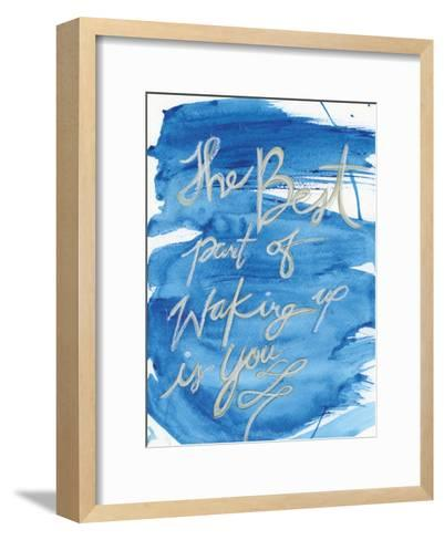 The Best Part-Smith Haynes-Framed Art Print