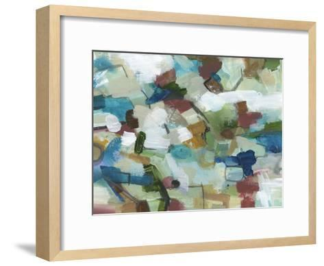 Color Points-Smith Haynes-Framed Art Print