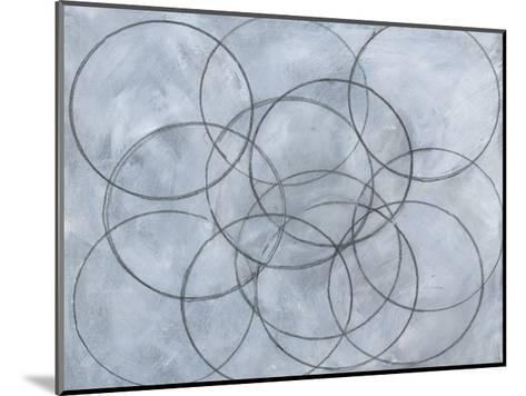 Gray Rings-Smith Haynes-Mounted Art Print