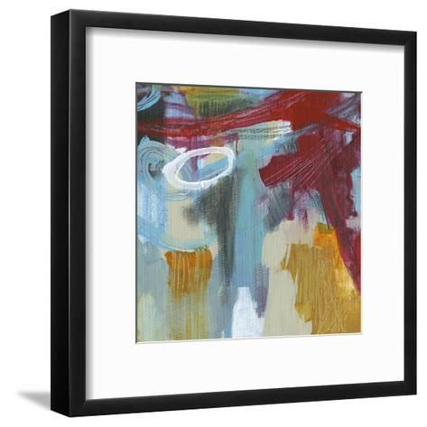 Renderings A-Smith Haynes-Framed Art Print