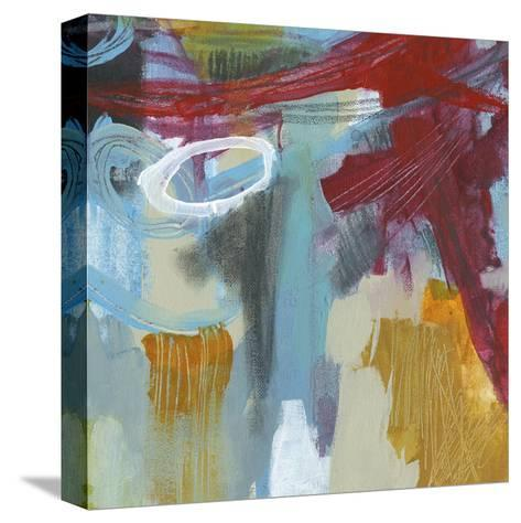 Renderings A-Smith Haynes-Stretched Canvas Print