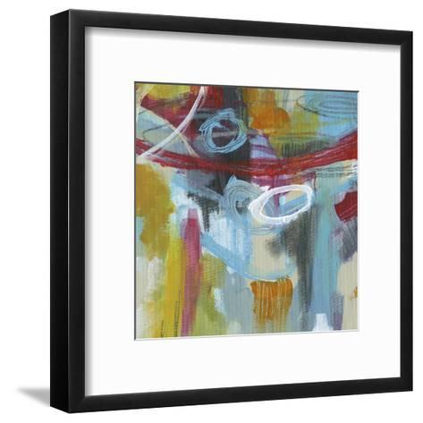 Renderings B-Smith Haynes-Framed Art Print