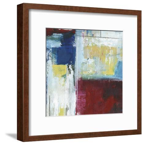 Deep Town A-Smith Haynes-Framed Art Print