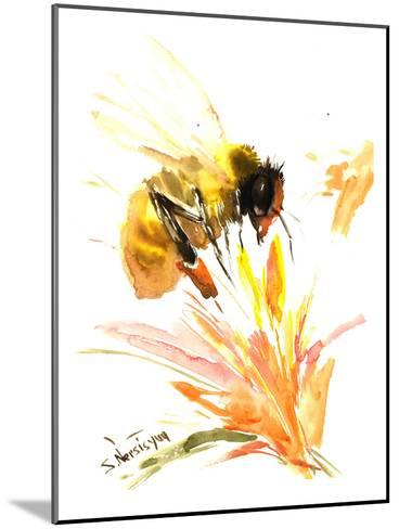 Bee-Suren Nersisyan-Mounted Art Print