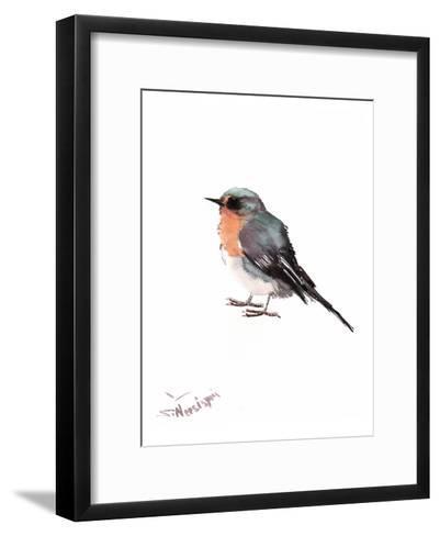Robin-Suren Nersisyan-Framed Art Print