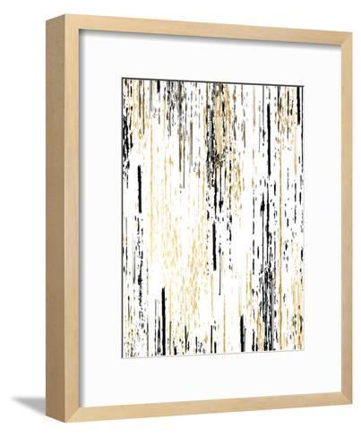 Falling Stars-Khristian Howell-Framed Art Print