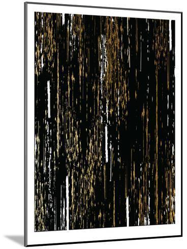 Shooting Stars-Khristian Howell-Mounted Art Print