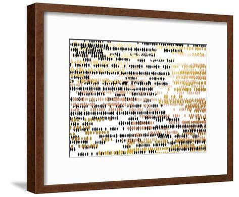 Bangalore-Khristian Howell-Framed Art Print
