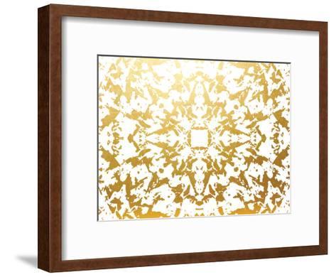Third Eye-Khristian Howell-Framed Art Print