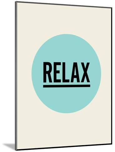 Relax-Brett Wilson-Mounted Art Print