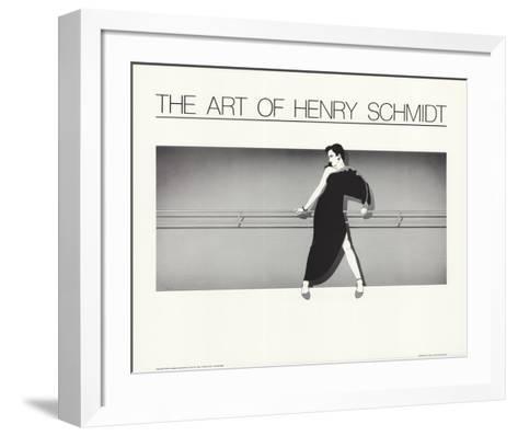 Horizontal Hold-Henry Schmidt-Framed Art Print