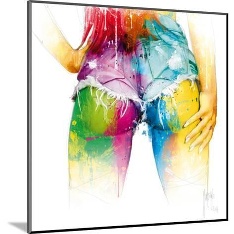Preston Lee-Patrice Murciano-Mounted Art Print