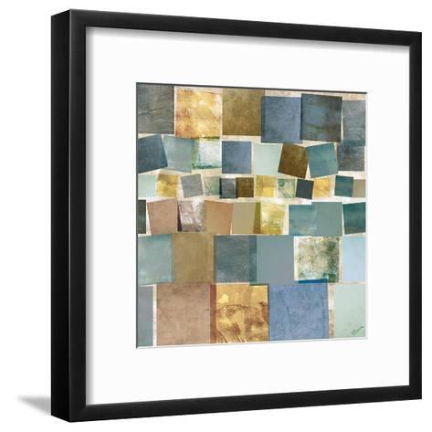 Chards II-Katrina Craven-Framed Art Print