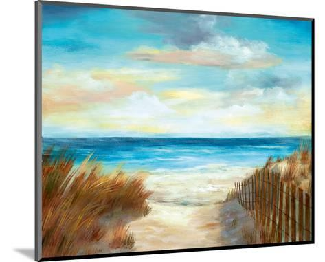 Ocean Breeze--Mounted Art Print