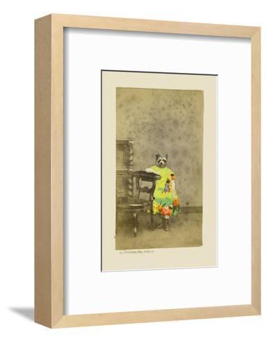Emilie-Philippe Debongnie-Framed Art Print