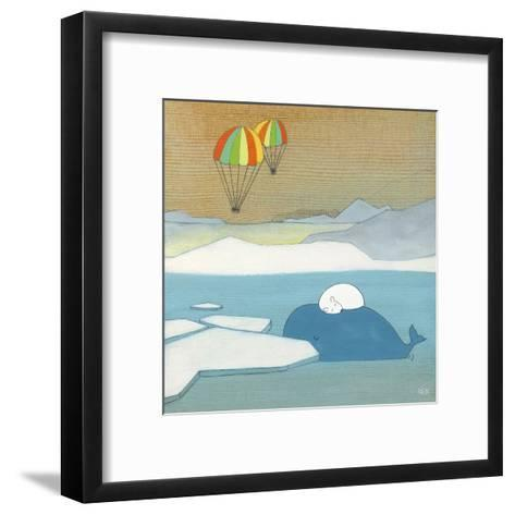 Mighty Dreams-Kristiana P?rn-Framed Art Print