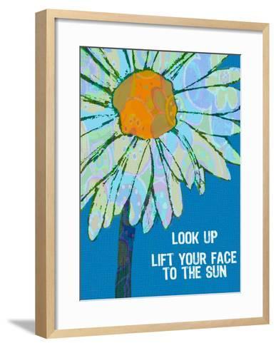 Look Up-Lisa Weedn-Framed Art Print