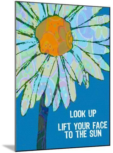 Look Up-Lisa Weedn-Mounted Giclee Print