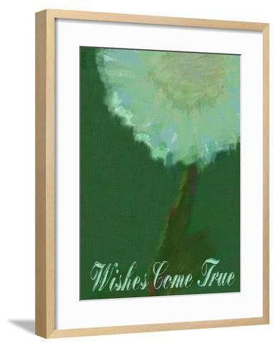 Wishes Come True-Lisa Weedn-Framed Art Print