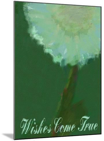 Wishes Come True-Lisa Weedn-Mounted Giclee Print