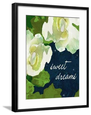 Sweet Dreams-Lisa Weedn-Framed Art Print