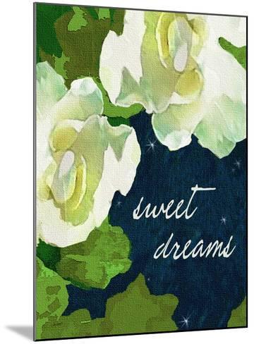 Sweet Dreams-Lisa Weedn-Mounted Giclee Print