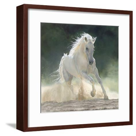 Rhapsody-Marie Channer-Framed Art Print