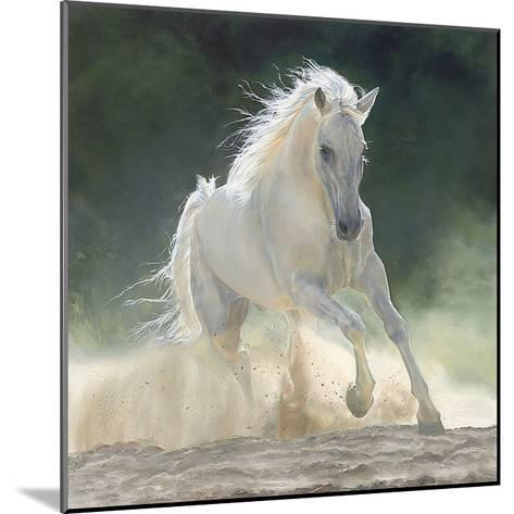 Rhapsody-Marie Channer-Mounted Art Print