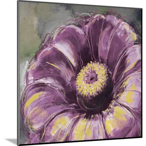 Radiant Bloom II-Georges Generali-Mounted Art Print