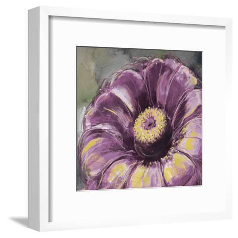 Radiant Bloom II-Georges Generali-Framed Art Print