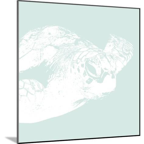 Sea Dreams V-Ken Hurd-Mounted Giclee Print