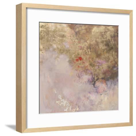 Waking Dawn-Ele Pack-Framed Art Print