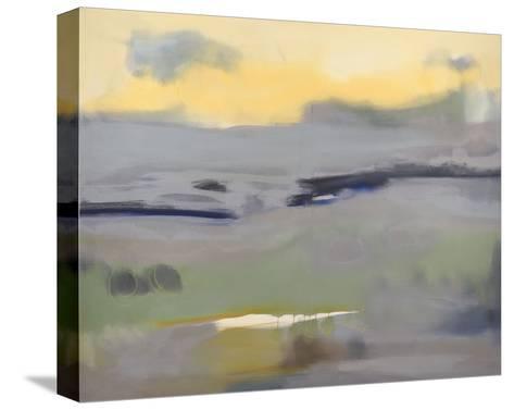 Morning Pastoral-Nancy Ortenstone-Stretched Canvas Print