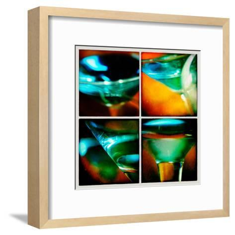 Martini II-Jean-Fran?ois Dupuis-Framed Art Print