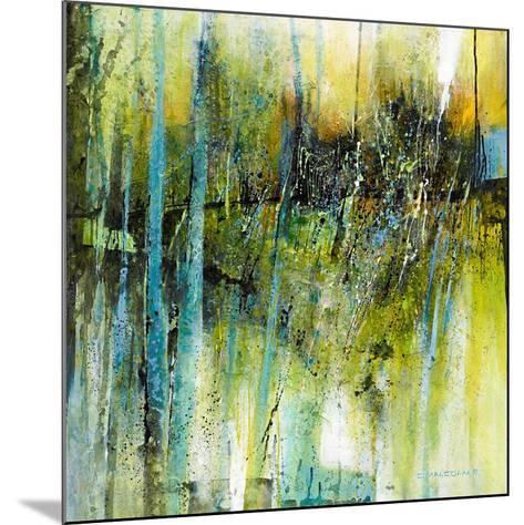 Spring forward-Carole Malcolm-Mounted Art Print