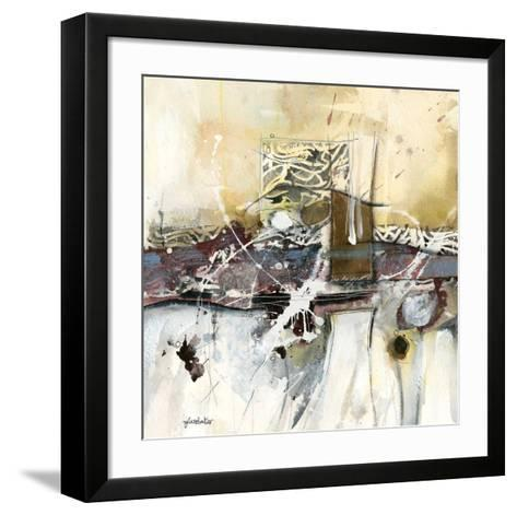 Gigantesques-Sylvie Cloutier-Framed Art Print
