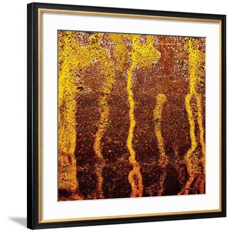 Stalagmite 2-Jean-Fran?ois Dupuis-Framed Art Print