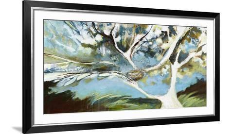 Eveil printanier-Kathleen Cloutier-Framed Art Print