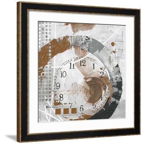 Untitled- Finn-Framed Art Print