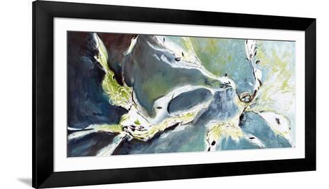 Envolée-Kathleen Cloutier-Framed Art Print