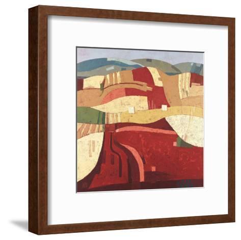 Revivido 33-Julian Recio-Framed Art Print